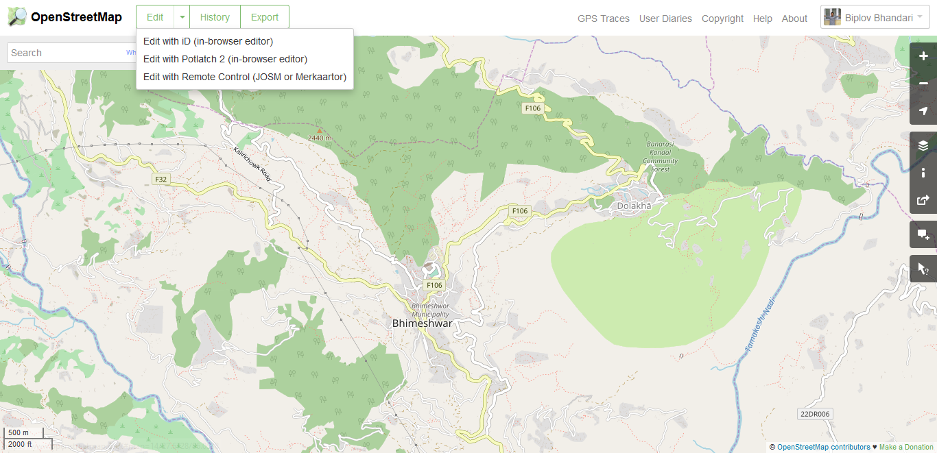 Converting Satellite Imagery to Tile Map Service - The Geo